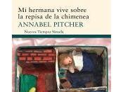 HERMANA VIVE SOBRE REPISA CHIMENEA Annabel Pitcher