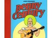 Penny Century Jaime Hernández