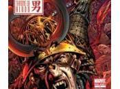 Primer vistazo Tomb Dracula Presents Throne Blood