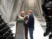 Nueva imagen Thor Kenneth Branagh, Odín Destructor