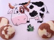 Galleta Vaca Pintada