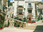 Alicante. Fiestas Tradicionales Cruces Mayo Barrio Santa Cruz 2011