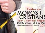 Vicente Raspeig. Fiestas Patronales Moros Cristianos 2011