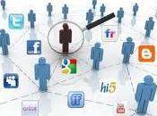 efectivo usar redes sociales?