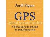 Vídeo: Entrevista Jordi Pigem sobre GPS, nuevo libro