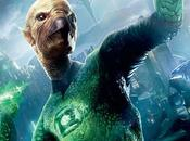 Nuevo póster individual 'Green Lantern'