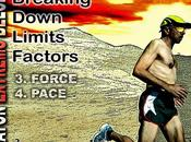Maratón Extremo Belchite Breaking Down Limits Factors Force Pace Quality Training Week