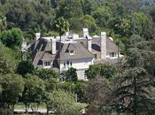 Mansion Greystone jardines