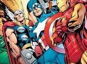 Arranca rodaje 'The Avengers'