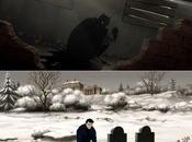 Batman: uno. primeras imágenes película animada