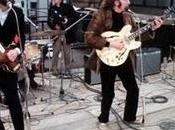 BEATLES concierto terraza Apple (1969, on-line 22')