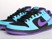 """Nike dunk """"aqua""""."""