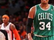 Celtics logran pase semifinales tras barrer Knicks