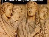Roma, Historia Pensamiento