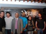 Presentación FiSahara Madrid todo alto