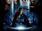 'pequeño Thor' emulando anuncio 'Star Wars' Volkswagen