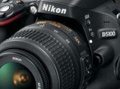 Conociendo cerca nueva D5100 Nikon,reflex entrada marca.