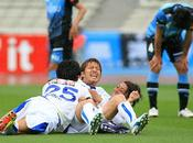 J-League jornada