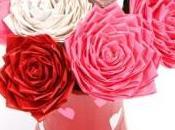 Regala rosas lindas resistentes