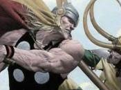Bazinga!, colaboración Espacio Marvelita, revela mejores cómics Thor