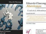 Exposición Olascuaga 28/4