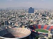 ciudades pobladas mundo: Ciudad México