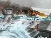 U-Boote confirman Convoy éxito nueva estrategia 28/04/1941.