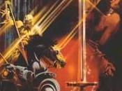 lomos dragón: Excalibur. Principio tiempo mitos para Ultramundo (edición integral)