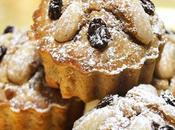 Zelten trentino mini (pastelitos italianos frutos secos)
