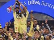 América vence Cruz Azul campeón Apertura 2018 México
