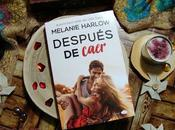 Melanie Harlow acierto novela romántica