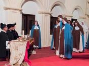 Escándalos Monasterio José Corral Almaguer Siglo
