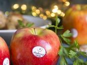 Albóndigas manzana Ambrosia