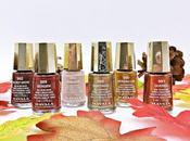 Cuida embellece manos uñas Mavala Nueva Colección Otoño Heritage Color's