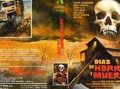 Dias horror muerte (1971)