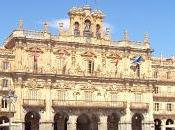Universidad Salamanca. VIII centenario.
