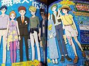 "Vista previa nuevos diseños para proxima película ""Digimon"""