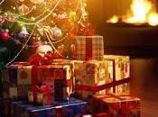 Feliz navidad prospero nuevo
