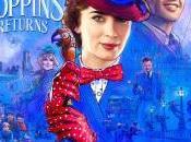 """apta para adultos Crítica regreso Mary Poppins"""" (2018)"""