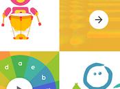 Chrome Music Lab, herramienta online para experimentar música relacionarla otras áreas.