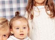 Moda infantil Zippy para llevar niñ@s conjuntados estas Fiestas