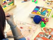 características tienen juguetes adecuados para niños