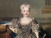 reina infanta, Mariana Victoria Borbón (1718-1781)