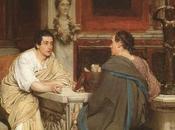 Salutatio matutina, clientes patrones antigua Roma
