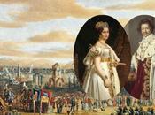 origen Oktoberfest, Teresa Carlota Sajonia (1792-1854)