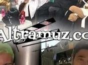Expediente Altramuz 4x08 Novedades 2018, Off-Topics Twitter intrépido Masegosa