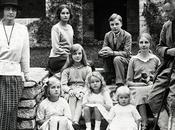 Reflejo siglo, hermanas Mitford (siglo