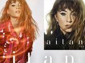 "Aitana presenta videoclip ""vas quedarte"""