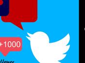 Cómo aumentar seguidores cuenta Twitter