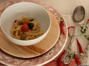Pasta Putanesca #CookingTheChef: Donal Shekan